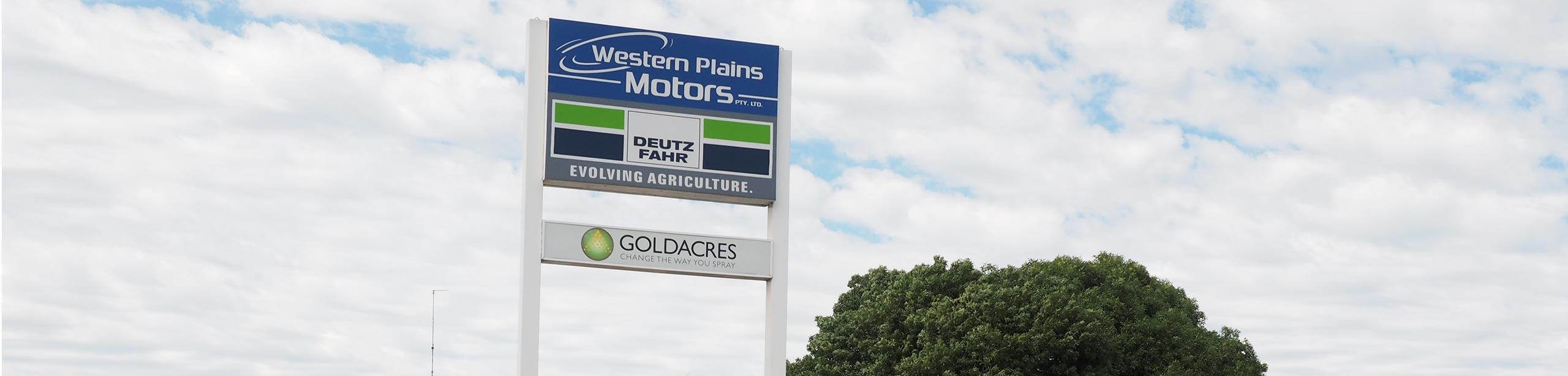 Western Plains Motors Contact Us